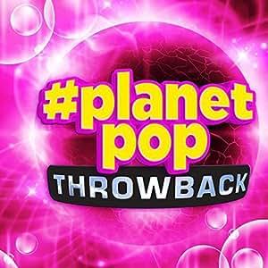 Planetpop Throwback