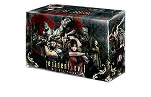 Resident Evil Deck Building Card Game (japan import)