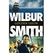 Gouden leeuw (Courtney Book 14) (Dutch Edition)