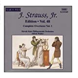 STRAUSS II, J.: Edition - Vol. 48