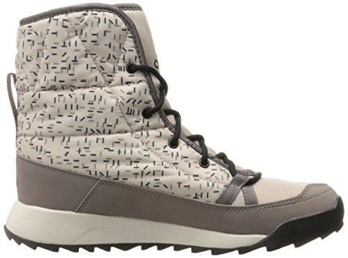 Da donna Adidas Outdoor Cw Choleah Insulated CP neve Boot Tech Earth/Vapour Grey/Clear Brown
