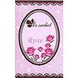 Mini rose parfumée placard de paquet de sachet sac tiroir de rangement voiture de parfum