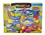 Baby Wheels 31298 - Juego de aparcamiento