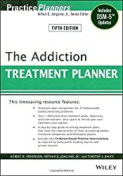 The Addiction Treatment Planner (PracticePlanners) by Robert R. Perkinson (2014-03-18)