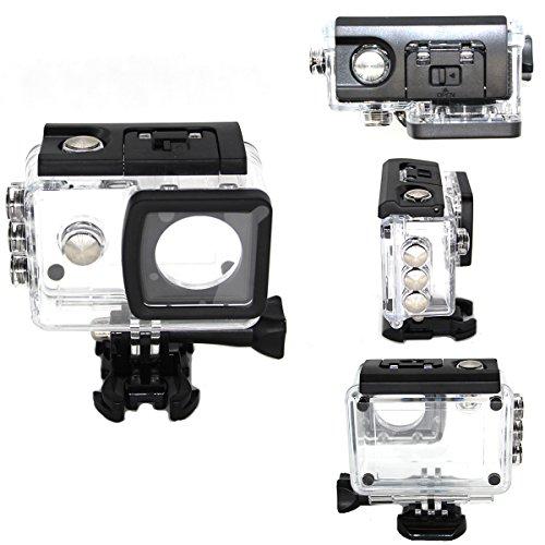 Original SJCAM sj5000Zubehör Unterwasser-Gehäuse wasserdicht Fall Tauchen 30m für sj5000Serie Action Kamera