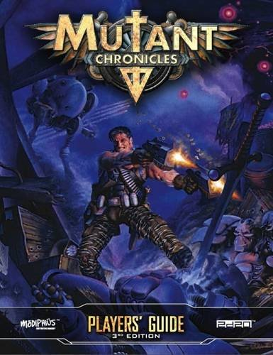 Download The Mutant Chronicleshome