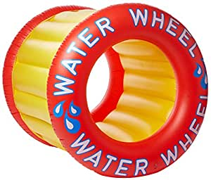 Swimline 9089SL Water Wheel gonflable Toy
