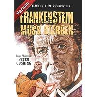 Frankenstein muss sterben