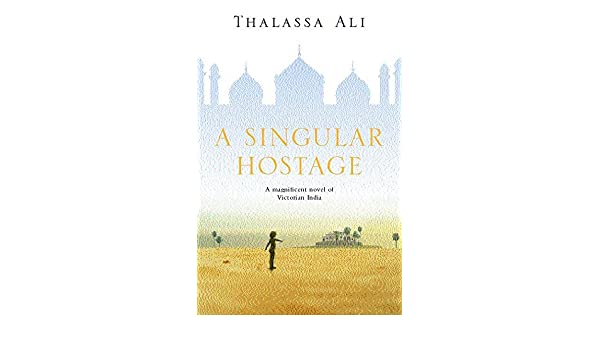 Buy A Singular Hostage Book Online at Low Prices in India | A