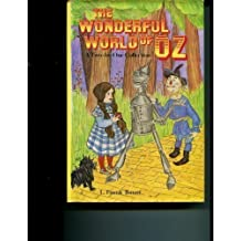The Wonderful World of Oz by L. Frank Baum (1982-12-02)