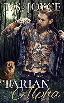 Tarian Alpha (New Tarian Pride Book 1) (English Edition)