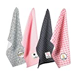 Best DII Gifts For Mothers - DII Cotton Summer Cocktail Dish Towels Review