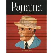 Panama chapeau de légende