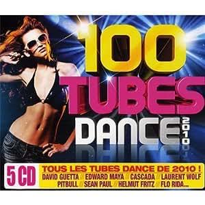 100 Tubes Dance 2010