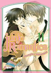 Junjo Romantica Edition simple Tome 11