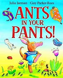[(Ants in Your Pants!)] [By (author) Julia Jarman ] published on (June, 2011)