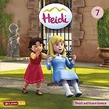 07: Heidi soll lesen lernen u.a. (CGI)