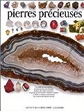 Pierres précieuses - Editions Gallimard - 03/05/1991