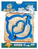 Crusty's Dolphin Sandwich Cutter - High ...