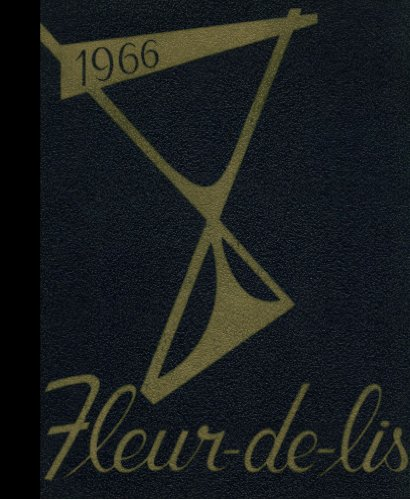 (Reprint) 1966 Yearbook: Fordson High School, Dearborn, Michigan