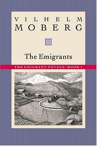 The Emigrants (Emigrant Novels)