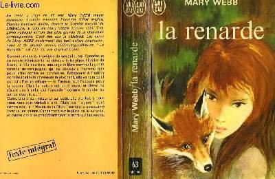 La Renarde [Pdf/ePub] eBook