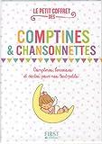 Le Petit Coffret de Comptines & Chansonnettes