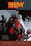 Image de Hellboy #3 - Batman/ Hellboy/ Starman (Hardcover, Cross Cult)