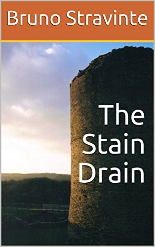 The Stain Drain book cover