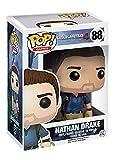 FunKo 8636 No POP Vinylfigur: Uncharted: Nathan Drake