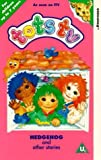 Picture Of Tots TV: Hedgehog And Other Stories [VHS]