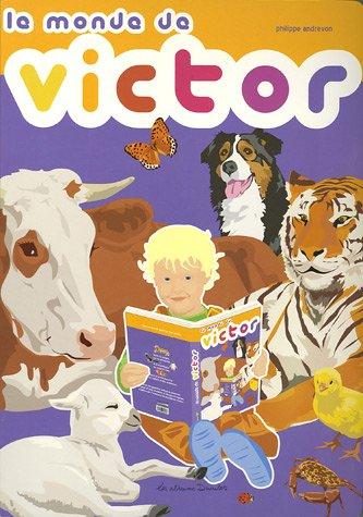 Le monde de Victor par Philippe Andrevon