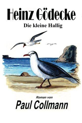 Die Kleine Hallig (Heinz Gödecke 1) Sommer-editor