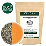Product Image of Imperial White Tea Leaves from Himalayas, World's...