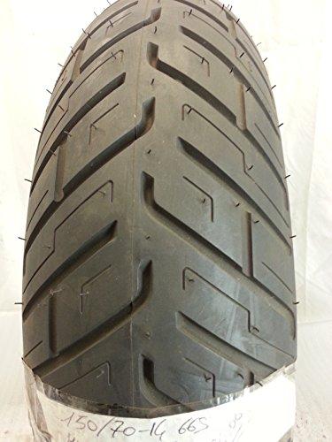 Pneu 150/70 - 14 66S routière Michelin