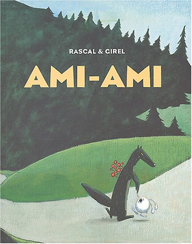 Ami-Ami por Rascal