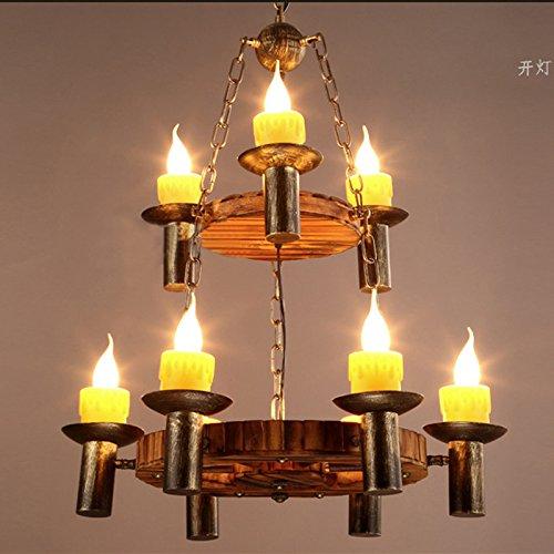 lina-creative-minimalista-lampadari-in-ferro-solido-legno-personalit-cafe-restaurant-presso-lo-shera