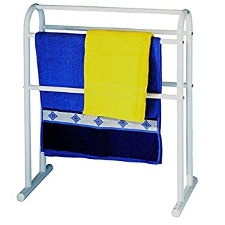 Alsapan Easy Life PS 43 Towel Rails
