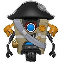 Figurine Pop ! Games 208 - Borderlands - Claptrap
