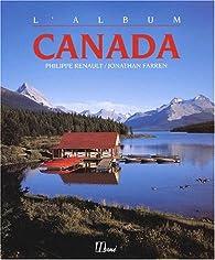 Canada par Philippe Renault