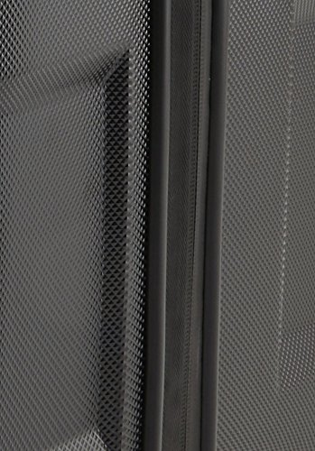 TITAN X2 Hartschalenkoffer Handgepäck, 825406-01 Koffer, 55 cm, 40 L, Black Shark - 3