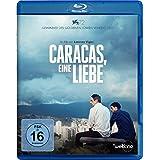 Caracas, eine Liebe [Blu-ray]