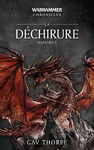 Warhammer Chronicles : La Déchirure
