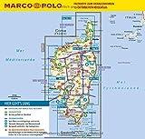 MARCO POLO Reiseführer Korsika: Reisen mit Insider-Tipps - Inkl - kostenloser Touren-App und Events&News - Karen Nölle-Fischer