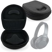 DURAGADGET Estuche / Carcasa Para Auriculares Sony MDR-1000X / Lamax Beat Blaze B-1 / Star Wars Storm Trooper - En Color Negro - Diseño Ergonómico - Alta Calidad