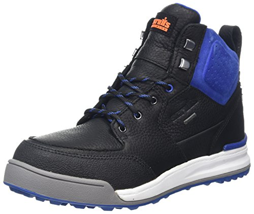 Scruffs GRIP GTX Fully Waterproof GORE-TEX S3 Safety Boots Black (Sizes: 7-12)...