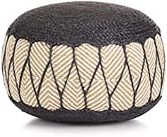 Amazon poltrona pouf vidaxl