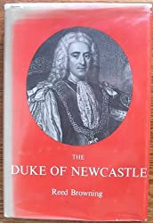 Duke of Newcastle by Reed Browning (1975-03-01)