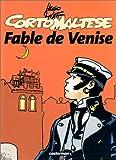 Corto Maltese - Fable de Venise - Casterman - 16/07/2001