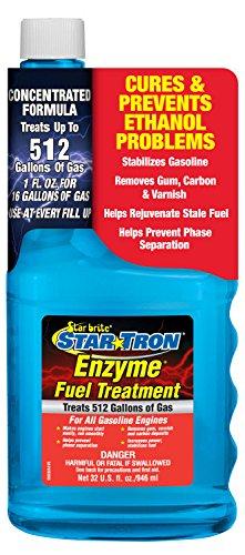 Starbrite 478196 Zusatz, Benzin Blau